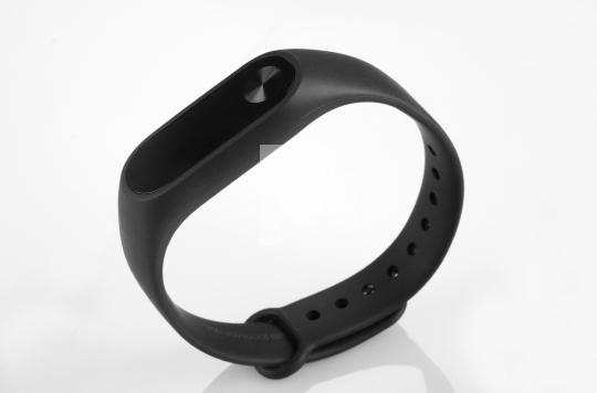 Xiaomi Hi Tech Mi Band 2 - Pedometer, Heart Rate, Distance, Time Features
