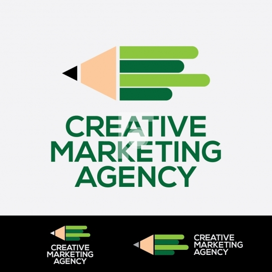 Creative Marketing Agency - Readymade Company Logo