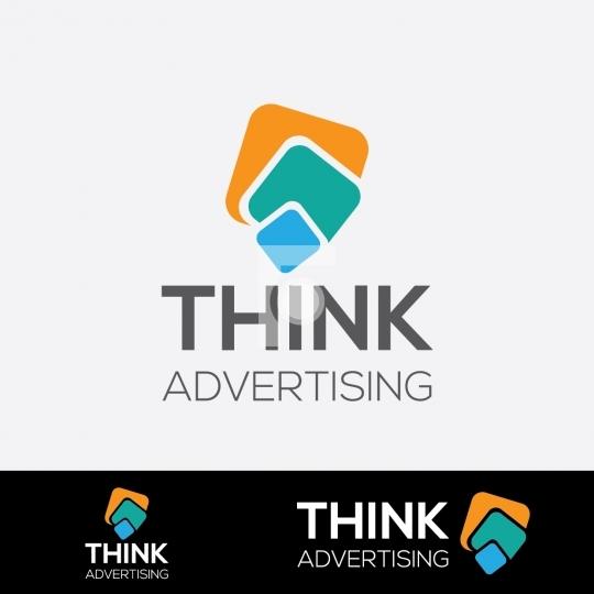Travel Agency Logo Idea